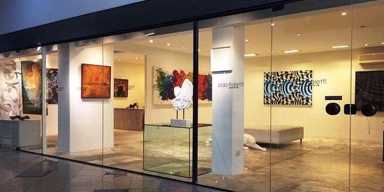 Galeria de Arte Zilda Fraletti