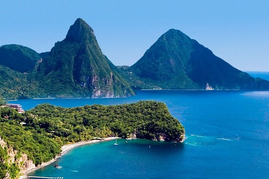 Brighter Tours St. Lucia