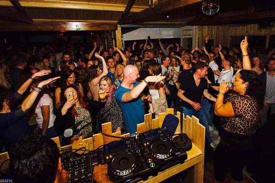 Ter Heijde, The Netherlands: Feel like a party?? Check our agenda!!