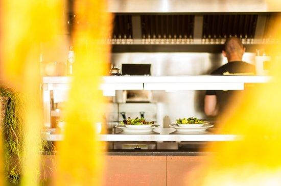 Ter Heijde, The Netherlands: Great food from our kitchen!!