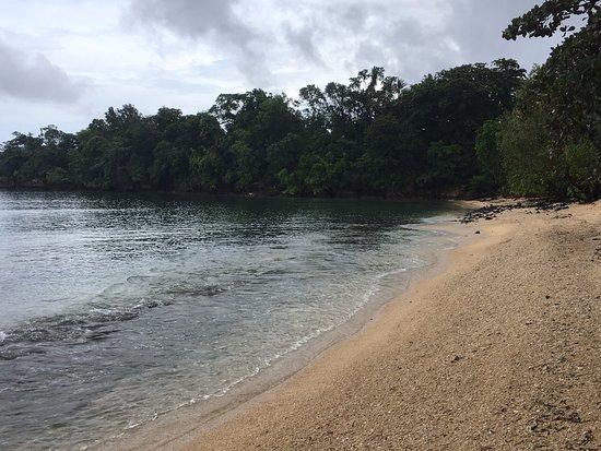 Остров Силаден, Индонезия: Siladen resort&spa