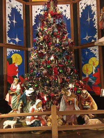 Christmas Place Photo