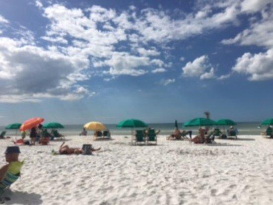Wyndham Resort Fort Myers Beach The Best Beaches In World