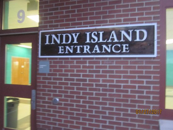 Indy Island Aquatic Center