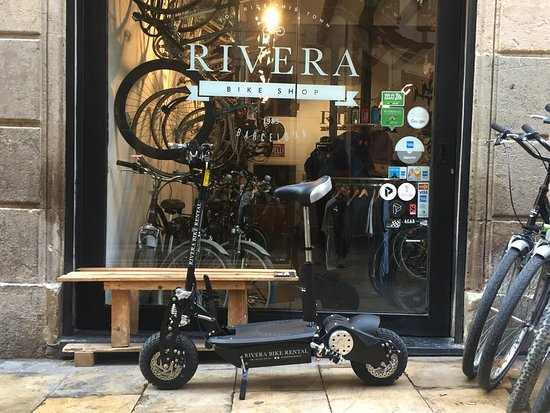 Rivera Bike Rental