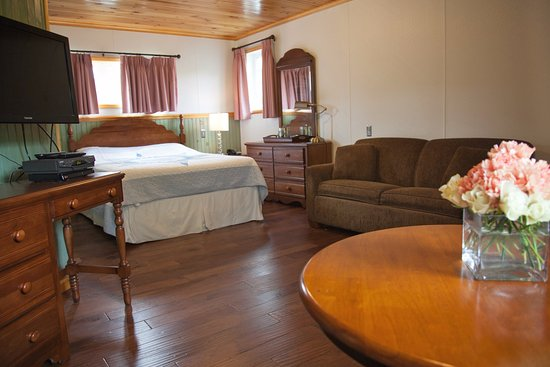 Claryville, Nova York: Lodging