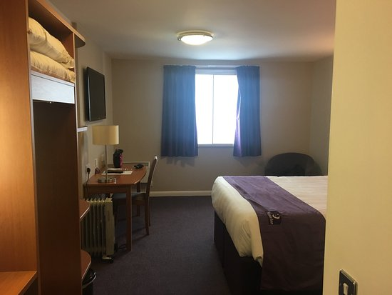 Premier Inn Oxford South (Didcot) Hotel: photo5.jpg