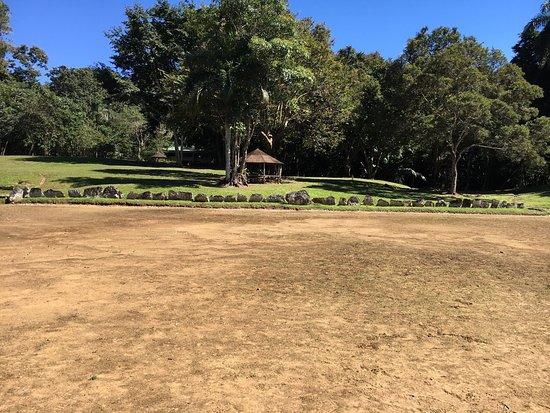 Parque Ceremonial Indigena de Caguana: photo1.jpg