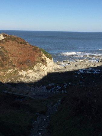 Mortehoe, UK: photo2.jpg