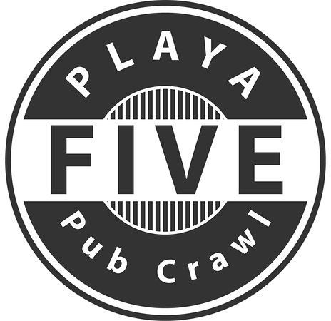 Playa 5 Pub Crawl