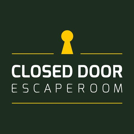 Closed Door - Escape room