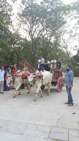 Shilparamam Cultural Society: Shilparamam