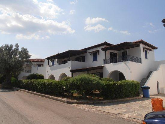 Eretria Village Resort & Conference Center Foto