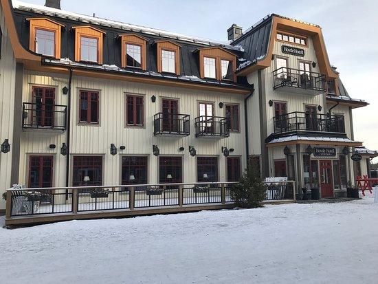 Vemdalen, Suecia: photo0.jpg