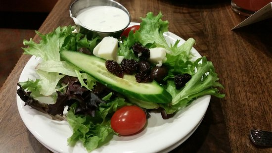 Carroll Valley, PA: Salad