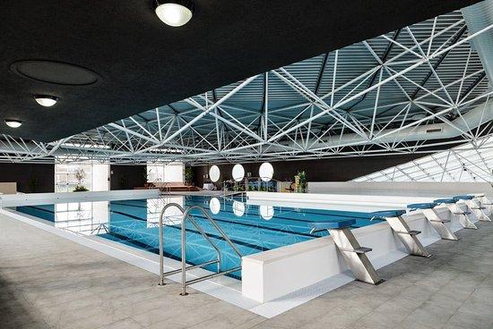 Centro Nuoto Montevarchi