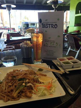 Best Vietnamese Restaurant In Palm Desert