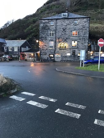 Boscastle, UK: photo1.jpg