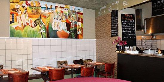 cheti 39 s curry z rih restoran yorumlar tripadvisor. Black Bedroom Furniture Sets. Home Design Ideas