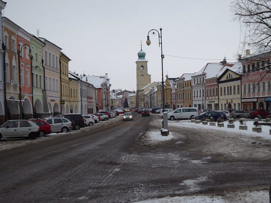 Litomysl, Czech Republic: photo0.jpg