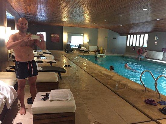 Las Hayas Ushuaia Resort: photo2.jpg
