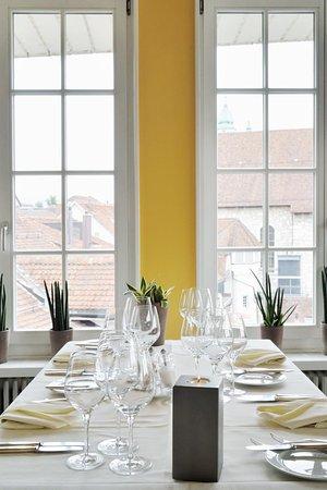 Dachrestaurant La Tourelle