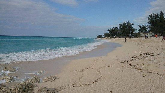 Bimini: Radio Beach