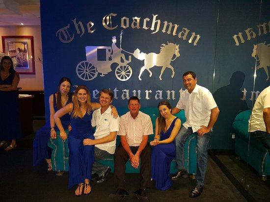 The Coachman Restaurant: 20170131_221612_large.jpg