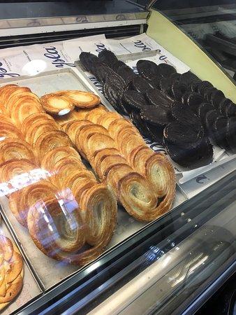 Santa Fe, Spanyol: Pasteleria Casa Isla