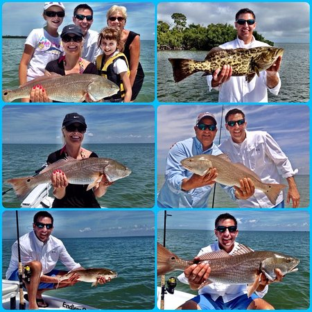 Endless Summer Fishing Charters