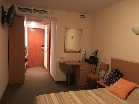 Ohotnik Hotel: photo0.jpg