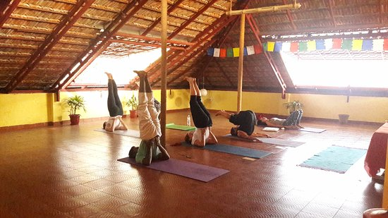 Sivananda Yoga Vedanta Centre