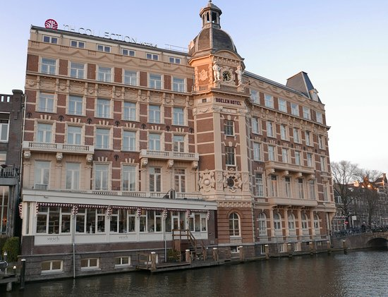 Nh doelen hotel amsterdam 2018 world 39 s best hotels for Nh hotel amsterdam