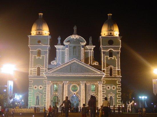 كنيسةبازليك نويستراسيدةديتشيكوينكويرا