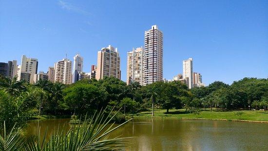 Vaca Brava Park: Parque