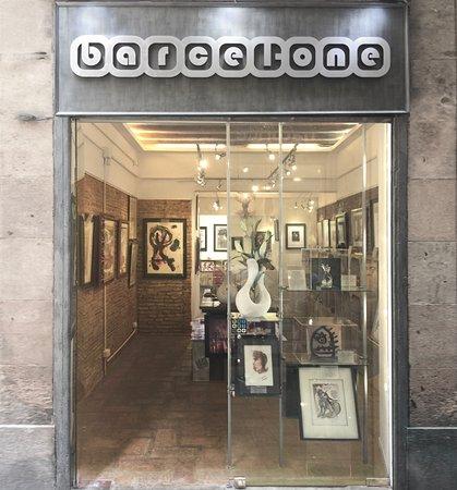 Barcel-one Galeria
