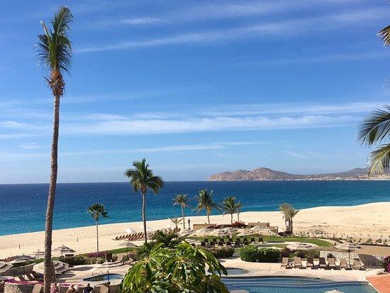 Casa del Mar Golf Resort & Spa: vista desde la habitación 108