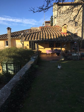 B&B Le Tre Colombe