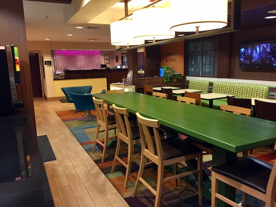 Fairfield Inn & Suites Jacksonville: photo0.jpg