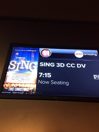 Amc Dine In Theatres Block 37 Chicago All You Need To