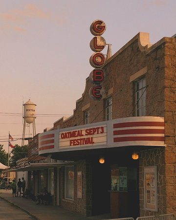Bertram, Техас: Annual Oatmeal Festival - Labor Day Weekend