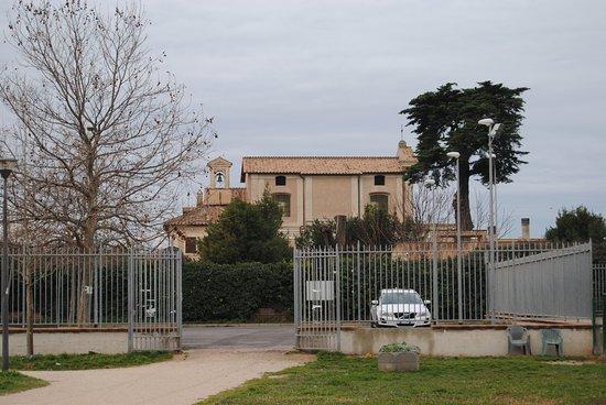 Via Di Villa Guglielmi  Fiumicino