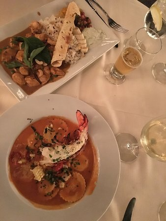 Lavender Bistro: What a fantastic meal