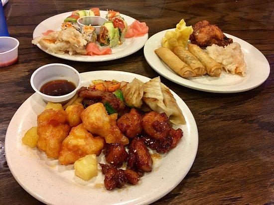 Hokkaido Restaurant Swansea Il