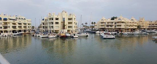 Vista picture of el mero los mellizos benalmadena - Los mellizos puerto marina ...
