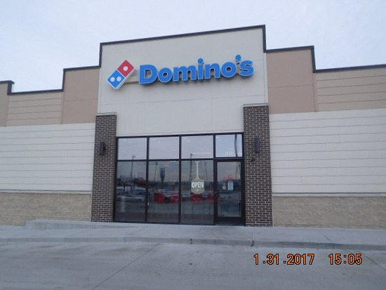 Marshalltown, IA: Outside Entrance on SOUTH Center HWY 14 near Mall