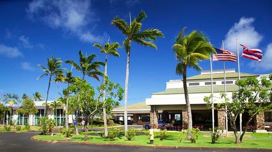 Hilton garden inn kauai wailua bay fitness center - Hilton garden inn kauai wailua bay ...