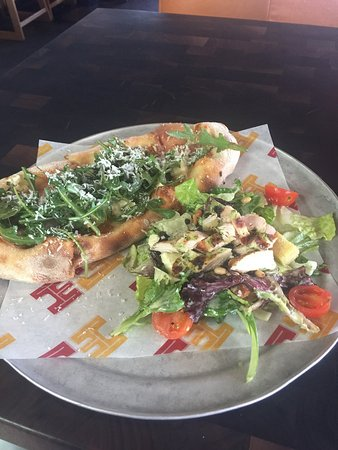 Federal Pizza: photo0.jpg