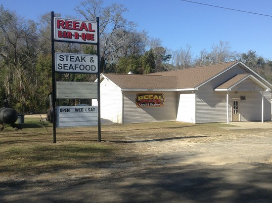 Blackshear, GA: Exterior 501 East Carter Avenue