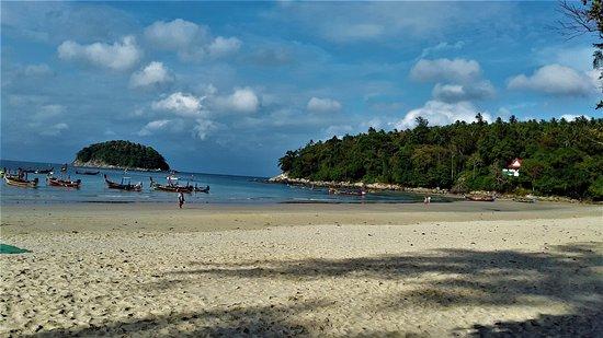The Blue Pearl Kata (Thailand Phuket): photo and tourist reviews